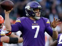 Case Keenum leads Minnesota Vikings to win over Browns - NFL.com