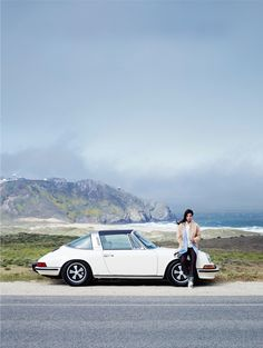 Classic 911 Targa.Classic Car Art&Design @classic_car_art #ClassicCarArtDesign