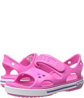Crocs Kids  Crocband II Sandal (Toddler/Little Kid)