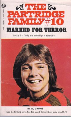 Partridge Family: Marked for Terror!