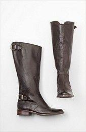 Plus Size; Love Boots