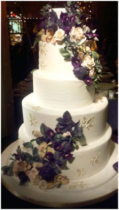 Madison Lee's Cakes    at Cousin John's Bakery