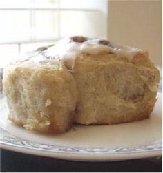 Double-the-Cinnamon Rolls (Make Ahead Option) - Go Dairy Free