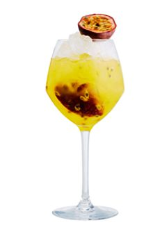 Alkoholfri Drink - Sunny Street