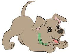 Картинки по запросу рисунок собака со щенком