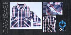 Camisa Manga Larga Ref. 1010 Precio: $67.000 Tallas: S (1)  Total Unid: 3Despacho a Todo el País Gratis y Servicio a domicilio solo en Ibagué. Mayor Información:www.facebook.com/.