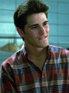 Michael Schoeffling was well known for his famous role of Jake Ryan in the hit movie Sixteen Candles. However, due to a lack of roles available to him and the need to feed his growing family, he gave up the Hollywood life to make his own furniture as the owner of a woodworking shop.