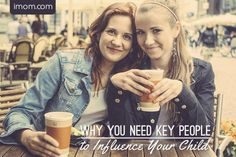 influence your child