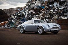 Aston Martin DB4 Zagato by Evanta