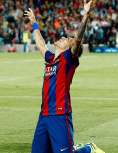 #neymar  #champions league  #reblog