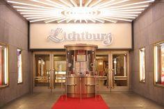 """21.12 Kurzfilmtag 2012 in Lichtburg Essen um 18 Uhr mit dem Kurzfilmprogramm """"Hier & Jetzt! Komme was woll!"""""""