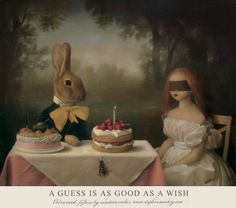 stephenmackey:  A Guess is as Good as a Wish