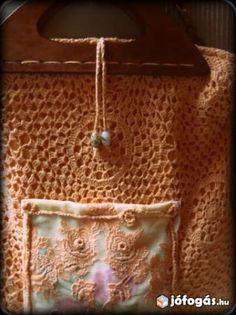 A(z) 22 legjobb kép a(z) Horgolt vintage táska - Judy Majoros táblán ... c4b8e353ac