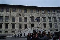 University of Pisa in Florence, Italy