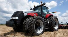 25th Anniversary of Magnum™ Series Row Crop Tractor | Case IH