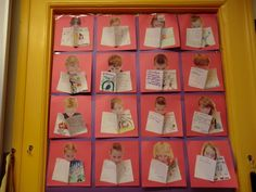 Mijn favoriete boek is.... Student Incentives, Library Center, Lending Library, Kindergarten Crafts, Creative Teaching, Grade 1, Spelling, Childrens Books, Techno