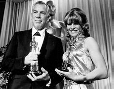 Lee Marvin and Julie Christie in 1966  1200×945 пикс