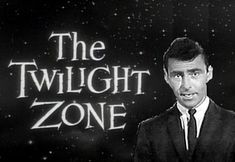 A 13th floor that never existed, the last man on earth left to read in solitude, aliens living on a quiet suburban street.  Twilight Zone