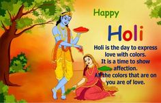 ***The Best 100 Images Happy Holi Happy Holi Wishes Images, Pictures, Photo, Quotes, Messages & Whatsapp Status**** Holi Wishes In Hindi, Holi Wishes Images, Diwali Wishes Quotes, Happy Holi Images, Happy Holi Wishes, Holi Festival Of Colours, Holi Colors, Holi Pictures, Krishna Pictures