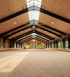 Equestrian Stables, Horse Stables, Riding Stables, Dream Stables, Dream Barn, Luxury Horse Barns, Horse Barn Designs, Barn Stalls, Horse Arena
