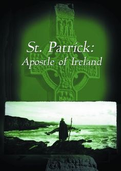 Patrick: Apostle Of Ireland - very cool movie - watch on St. Patrick's Day together. Celtic Heart, Amazon Video, Movies Worth Watching, Clover Green, Instant Video, Irish Blessing, Close To My Heart, St Patricks Day, I Movie