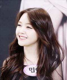 Minah Girl's Day Absolutely Adorable GIF