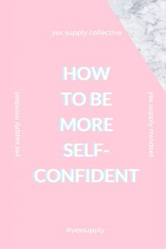 How to build confidence at work and succeed in your career?  Here are tips to build confidence and accept challenges in your work life. Find out how to boost your self-confidence with these tips and tricks! Don't Wait Everything to Be Perfect to Enjoy Your Life. Learn How to Speak with Confidence in Public. How to be more positive and self confident in your life?  The key factor to be self confident is finding your inner harmony and be happy of who you are. Keep positive thoughts, meet peopl
