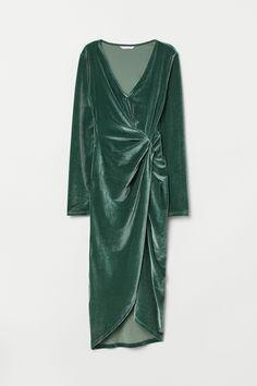 3cdc9fcd3c03 31 Best Velour Dresses images | Velour dresses, Velvet dresses ...
