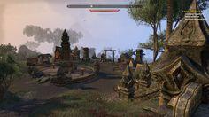 Hands-on with The Elder Scrolls Online beta | CNET