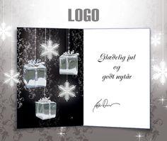 ekortet.dk leverer danmarks flotteste elektroniske julekort til virksomheder. På billedet: Julekort med logo. Julepynt. Julegaver. Julestjerner.Ekort, e-kort, e-julekort, ejulekort, elektroniske julekort, ecard, e-card, firmajulekort, firma julekort, erhvervsjulekort, julekort til erhverv, julekort med logo, velgørenhedsjulekort, julekort