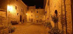 Castel Rigone - Perugia - Italy