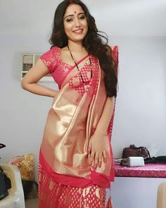 Wedding Sarees, Sari, Indian, Fashion, Saree, Moda, Fashion Styles, Fashion Illustrations, Wedding Sari