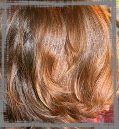 Faire blondir les cheveux naturellement