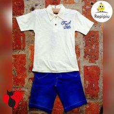 Lindo look para os meninos!  corre pro site e conheça a nova coleção  www.repipiu.com.br     @repipiubaby ! WhatsApp 11 99239-2469  #bebê #criança #modainfantil #baby #kids #adorable #cute #babystyle #fashion #fashionkids #look #lookinho #lookdodia #forgirls #bags #babywearing #babywear #kidsfashion #almofadas #babadores #promocao #blackfriday #vestidodefesta #vestidodefestainfantil #userepipiu