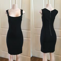 Dolce and Gabbana sexy black dress Dolce and Gabbana sexy black dress Dolce & Gabbana Dresses Midi