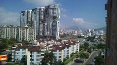 Crece cada día nuestra hermosa Bucaramanga, gracias  @JRbg21 por la foto #bucaramangabonita