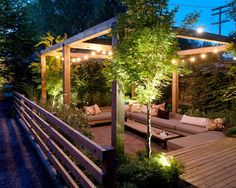 Sunken Patio Design, Pictures, Remodel, Decor and Ideas - page 5