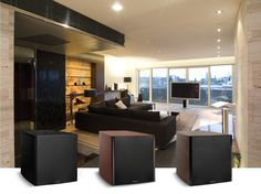What do you need to get your Home Theater system started?