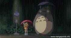 One of Studio Ghibli's most beloved movies isMy Neighbor Totoro. Not only does have a touching story and some standout characters, but artists love to parody this memorable scene: 1. Artist:烏鴨 Series:Gintama 2. Artist:物 Series:Inazuma Eleven 3. Artist:egly Series:Supernatural   4. Artist:宮田 Series:Mega Man Zero   5. Artist: muttonfudge Series:Big Hero 6 6. …