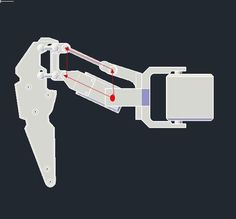 hexapod robot - Google Search