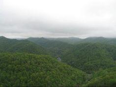 Red Jacket West Virginia