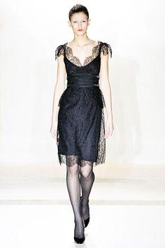 Collette Dinnigan Fall '11