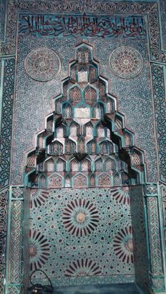 Islamic Tiles, Ottoman Furniture, Indian Architecture, Pisa, Musical Instruments, Tower, Carving, Contemporary, Music Instruments