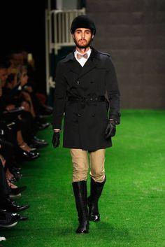 Kigili Fall-Winter 2016 - Istanbul Fashion Week