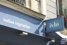 Le quartier du 10ème ne cesse de s'étoffer de bonnes adresses. Nouvelle venue, rue Lucien Sampaix, à deux pas de Pancakes Sisters, la cantine IVLO: Italian, Vegetarian, Local et Organic.