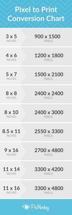 Photography Tips | digital image pixels to print in inches conversions | photo sizes.