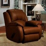 Recline Designs - Prince Chaise Recliner - 1175-232-16  SPECIAL PRICE: $554.99