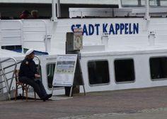 """""""Stadt Kappeln"""", Foto: S. Hopp"""