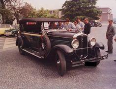 1929 - STOEWER G 15 K
