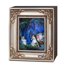 Your WDW Store - Disney Gallery of Light Figure - Cinderella by Olszewski
